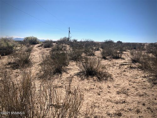 Photo of 0 Tract B Koogle, Anthony, NM 88021 (MLS # 2100350)