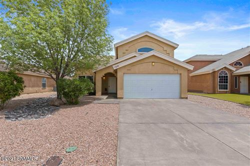 Photo of 1310 Magoffin Place, Las Cruces, NM 88007 (MLS # 2102364)
