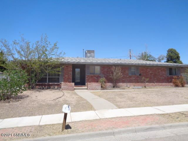 2055 O Donnell Drive, Las Cruces, NM 88001 - #: 2101376