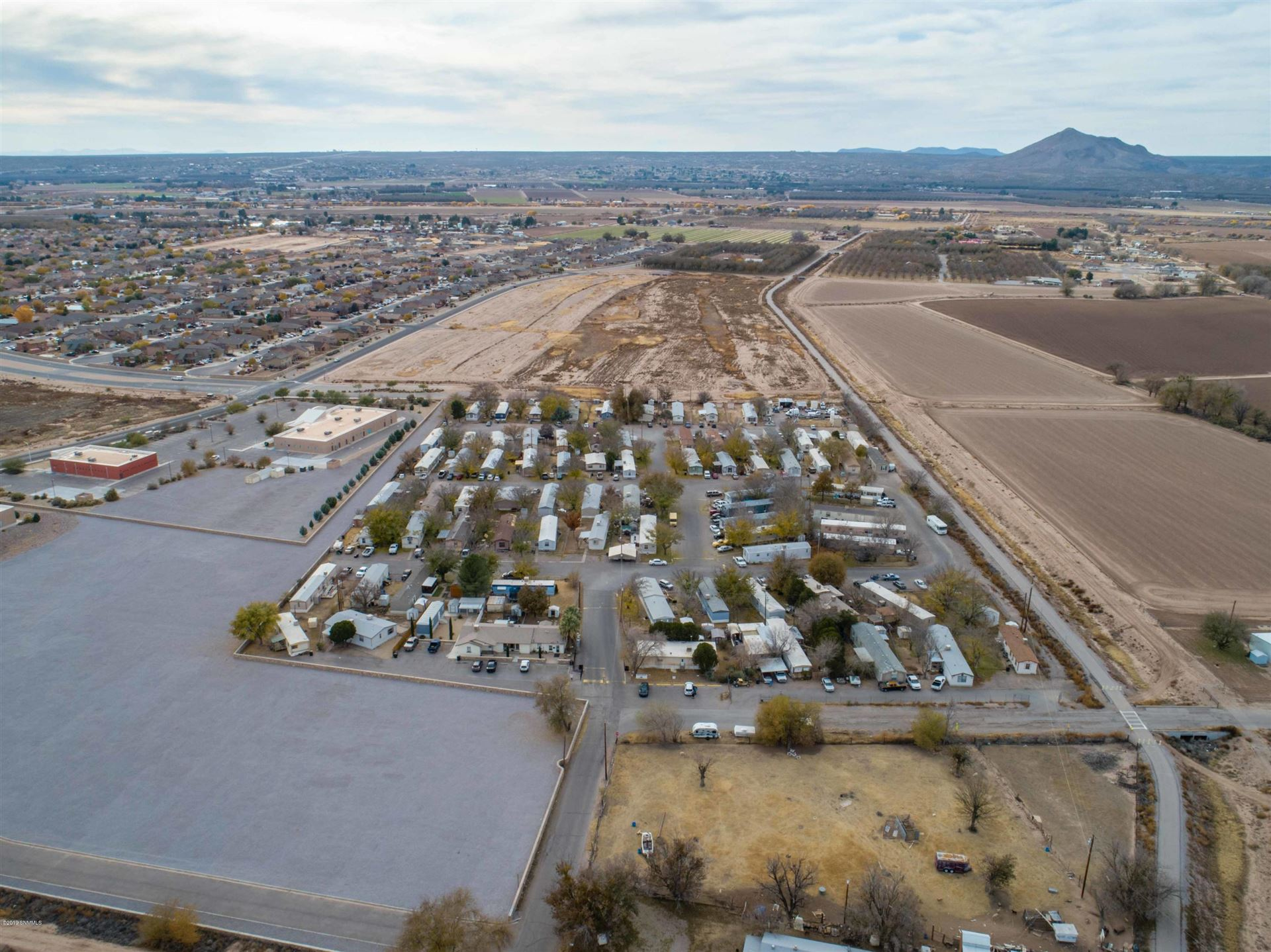 2100 Isaaks Lane, Las Cruces, NM 88007 - #: 1903404