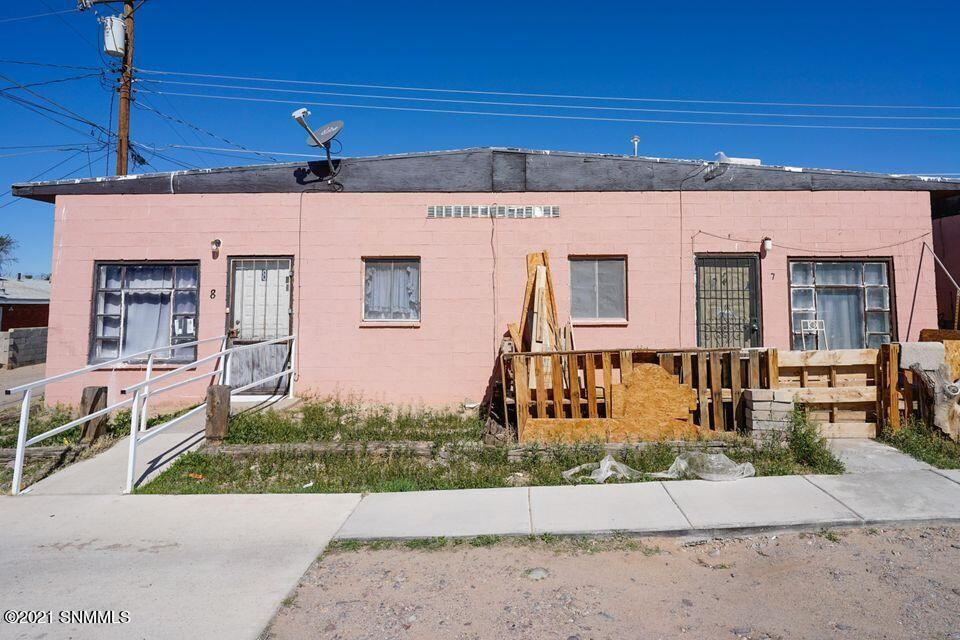 2215 Hagerty Road, Las Cruces, NM 88001 - #: 2101404