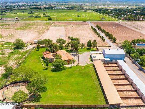 Photo of 8267 Bosque Road, Anthony, NM 88021 (MLS # 2102453)