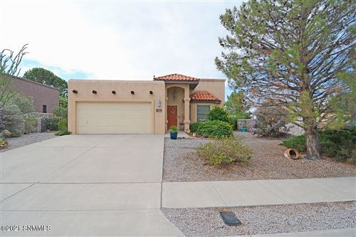 Photo of 1934 S Settlers Bend, Las Cruces, NM 88012 (MLS # 2102455)