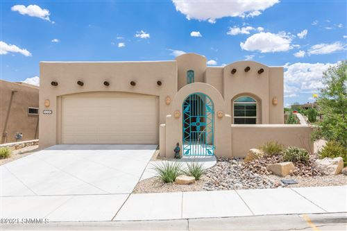 Photo of 8137 Willow Bloom Circle, Las Cruces, NM 88007 (MLS # 2102458)