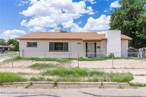 Photo of 1540 Roberts Drive, Las Cruces, NM 88001 (MLS # 2102463)