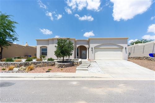 Photo of 2917 E SPRINGS Road, Las Cruces, NM 88011 (MLS # 2102478)
