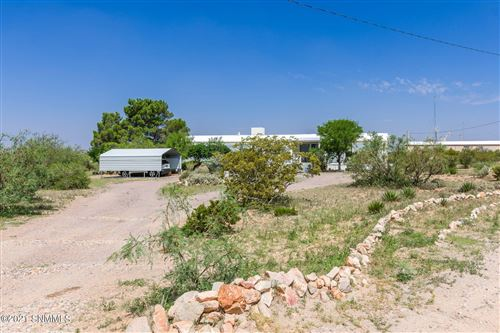 Photo of 5135 Purfly Road, Las Cruces, NM 88011 (MLS # 2102483)
