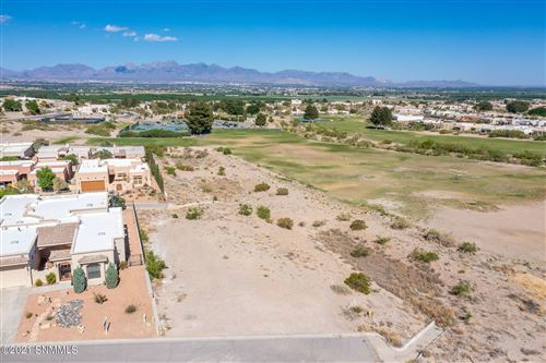 Photo of 1284 Bazille Place, Las Cruces, NM 88007 (MLS # 2101505)