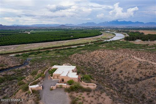 Photo of 4824 River Heights Drive, Las Cruces, NM 88007 (MLS # 2102507)