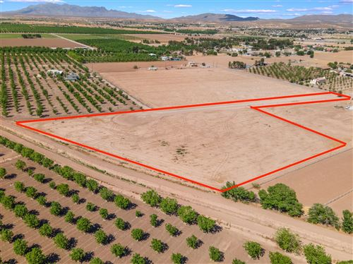 Photo of 0000 Green Meadow Road, Anthony, NM 88021 (MLS # 2101513)
