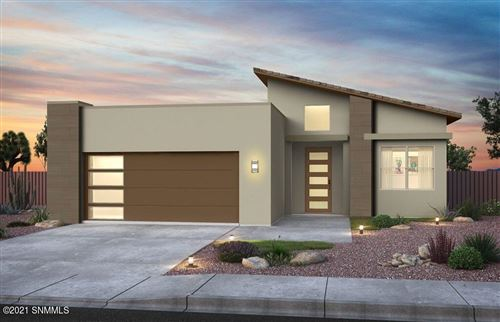 Photo of 3031 Don Buck Drive, Las Cruces, NM 88011 (MLS # 2102517)