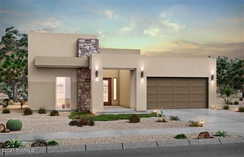 Photo of 2642 E East Springs Road, Las Cruces, NM 88011 (MLS # 2102521)
