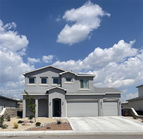 Photo of 4029 Spotted Dove Drive, Las Cruces, NM 88001 (MLS # 2102532)