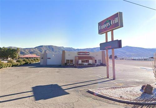 Photo of 3200 N White Sands Boulevard, Alamogordo, NM 88310 (MLS # 2101533)