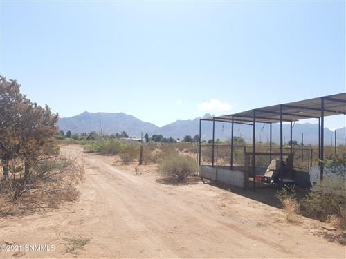 Photo of 5015 Holsome Road, Las Cruces, NM 88011 (MLS # 2101541)