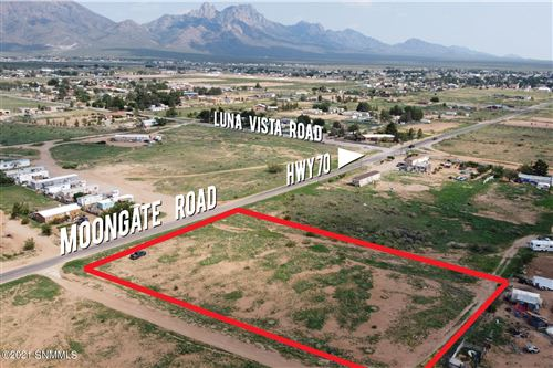Photo of 0001 Moongate Road, Las Cruces, NM 88012 (MLS # 2102551)