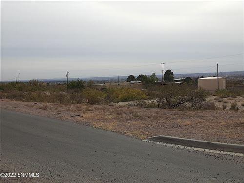 Photo of 001 Westmoreland, Las Cruces, NM 88012 (MLS # 2102556)
