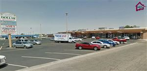 Photo of 1701 E 10th Street, Alamogordo, NM 88310 (MLS # 1402600)