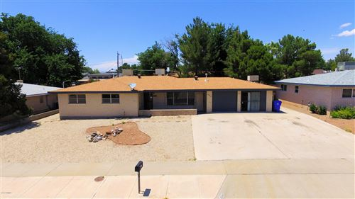 Photo of 1545 Mariposa Drive, Las Cruces, NM 88001 (MLS # 2001612)