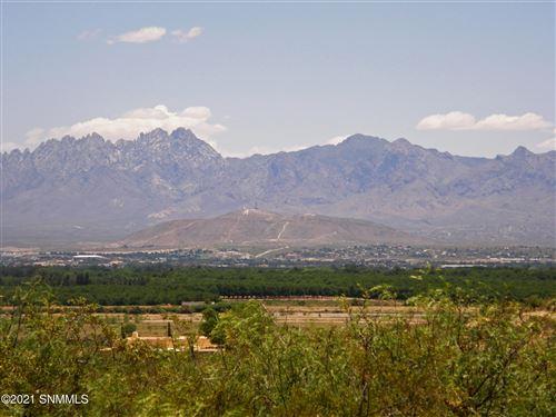 Photo of 0 Thielman Road, Las Cruces, NM 88005 (MLS # 2100615)