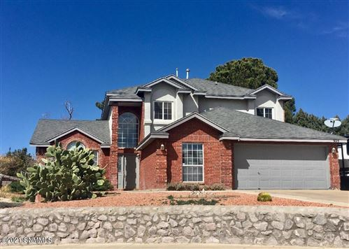 Photo of 925 Stagecoach Drive, Las Cruces, NM 88011 (MLS # 2100637)