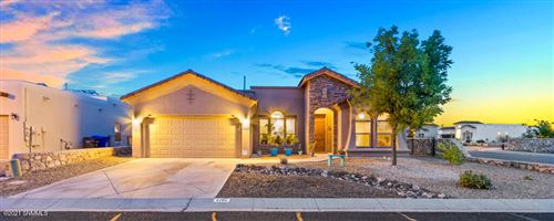 Photo of 4264 N Canterra, Las Cruces, NM 88011 (MLS # 2102666)