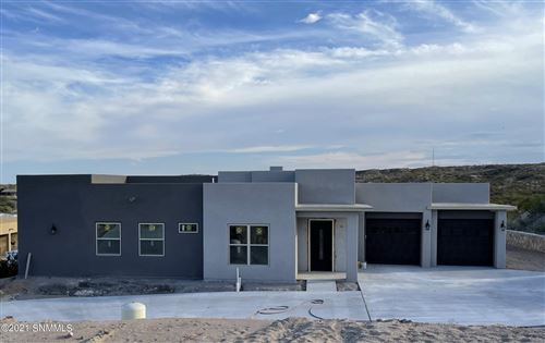 Photo of 5575 Red Wolf Lane, Las Cruces, NM 88007 (MLS # 2102670)