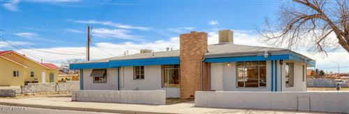 Photo of 1850 N Solano Drive, Las Cruces, NM 88001 (MLS # 2100684)