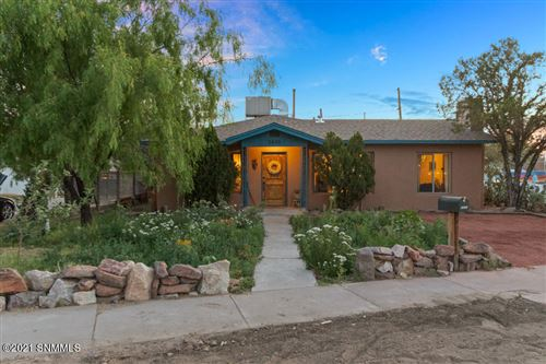 Photo of 2400 S Solano Drive, Las Cruces, NM 88001 (MLS # 2101688)
