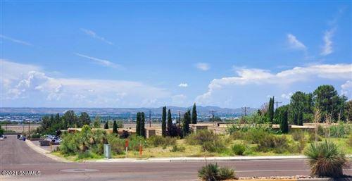 Photo of 1950 S Telshor Boulevard, Las Cruces, NM 88011 (MLS # 2102721)