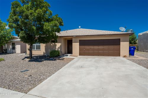 Photo of 4291 Great Sandy Drive, Las Cruces, NM 88011 (MLS # 2102751)