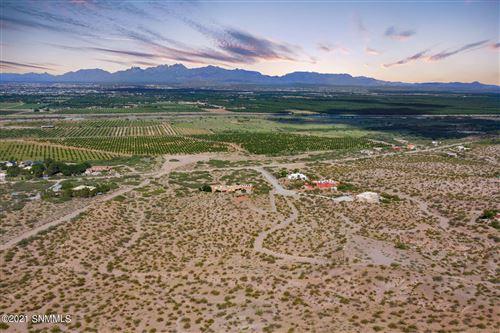 Photo of 5790 Vista Verde Road, Las Cruces, NM 88005 (MLS # 2102755)