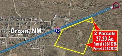 Photo of 000 Highway 70, Organ, NM 88052 (MLS # 1700774)