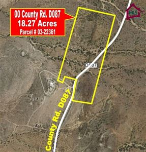 Photo of 00 County Road D - 087, Organ, NM 88052 (MLS # 1700776)