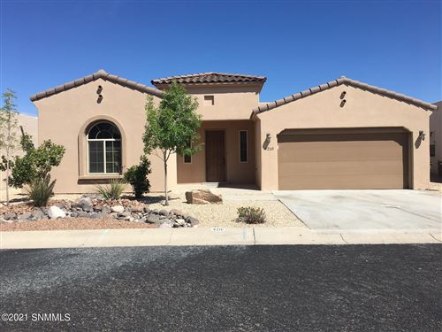 Photo of 4210 Sommerset, Las Cruces, NM 88011 (MLS # 2102827)