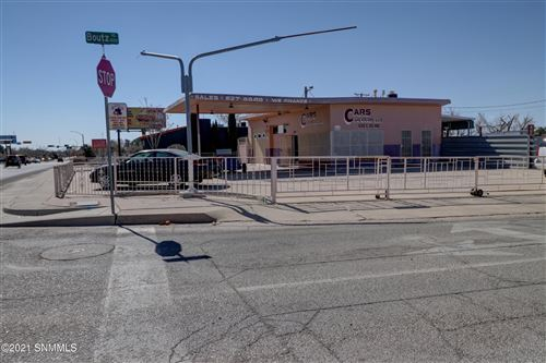 Photo of 1600 S Solano Drive, Las Cruces, NM 88001 (MLS # 2100835)