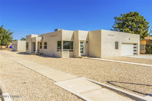 Photo of 548 W Hadley Avenue, Las Cruces, NM 88005 (MLS # 2102837)