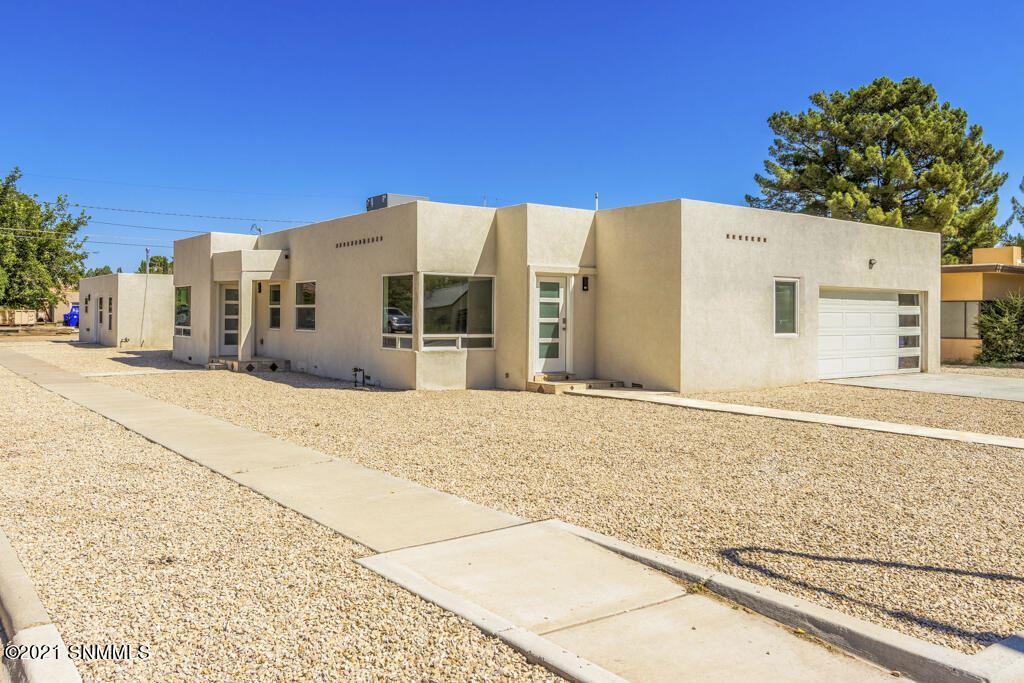 548 W Hadley Avenue, Las Cruces, NM 88005 - MLS#: 2102837