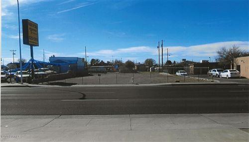 Photo of 714 E Lohman Avenue, Las Cruces, NM 88001 (MLS # 2001859)