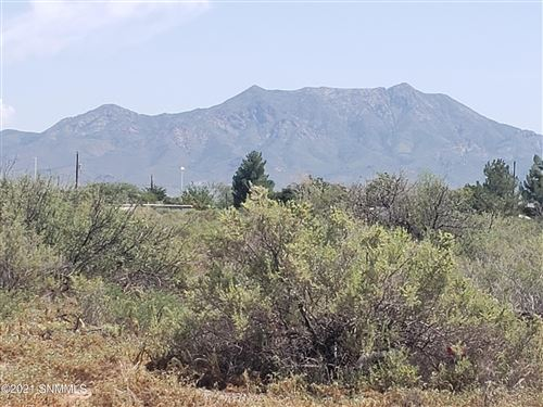 Photo of 000 Kissiah, Las Cruces, NM 88012 (MLS # 2102859)