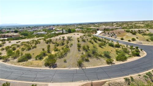 Photo of 6785 Desert Blossoms Road, Las Cruces, NM 88007 (MLS # 2102865)