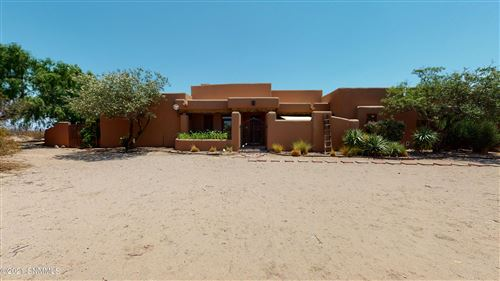 Photo of 164 Haasville Road, Anthony, NM 88021 (MLS # 2101866)