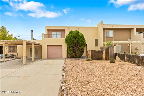 Photo of 1253 Willow, Las Cruces, NM 88001 (MLS # 2102866)