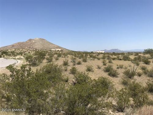Photo of 1324 Estancia Real Place, Las Cruces, NM 88007 (MLS # 2102868)