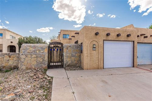 Photo of 2067 Embassy Drive, Las Cruces, NM 88005 (MLS # 2102889)