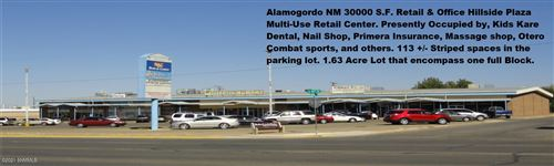 Photo of 1710 E 10th Street, Alamogordo, NM 88310 (MLS # 2101896)