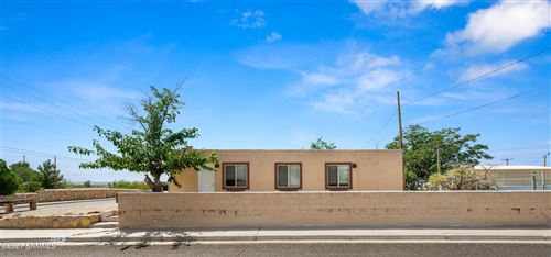 Photo of 180 S Willow Street, Las Cruces, NM 88001 (MLS # 2102898)