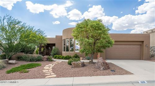 Photo of 1219 Dry Creek Place, Las Cruces, NM 88011 (MLS # 2102902)