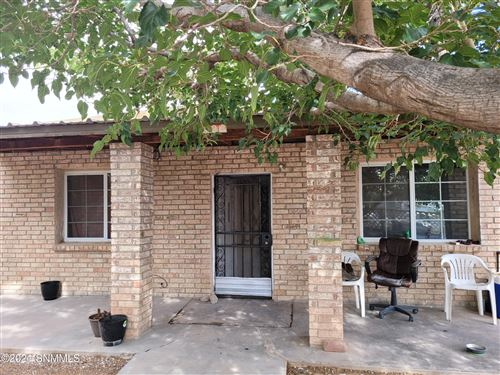 Photo of 420 Timbers Street, Anthony, NM 88021 (MLS # 2102913)