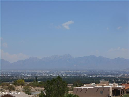 Photo of 5625 Red Wolf Lane, Las Cruces, NM 88007 (MLS # 2102931)